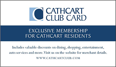 Cathcart Club